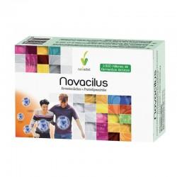 Novacilus Fermentos Lácticos • Novadiet • 30 cápsulas