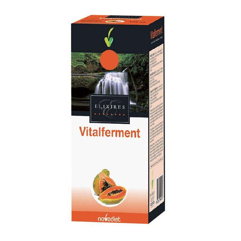Vitalferment • Novadiet • 250 ml