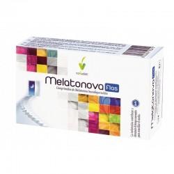 Melatonova Flas • Novadiet • 30 comprimidos