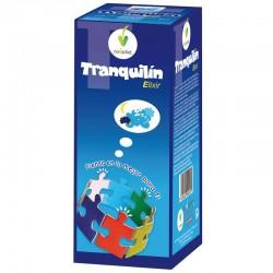 Tranquilín Elixir • Novadiet • 250 ml