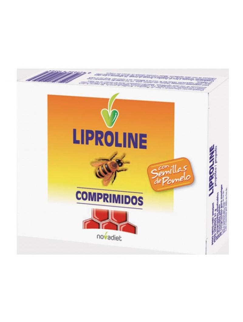 Liproline Comprimidos • Novadiet • 30 comprimidos