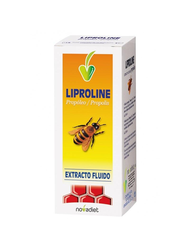 Liproline Extracto • Novadiet • 30 ml
