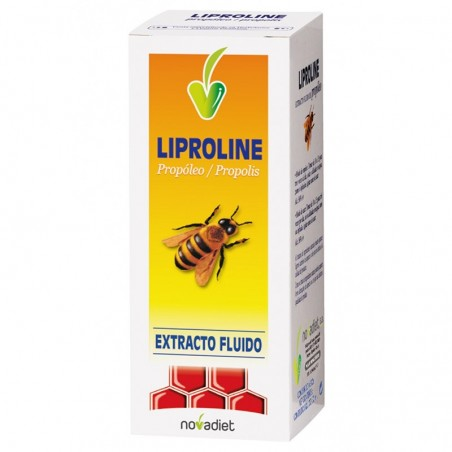 Liproline Extracto • Novadiet • 30 ml