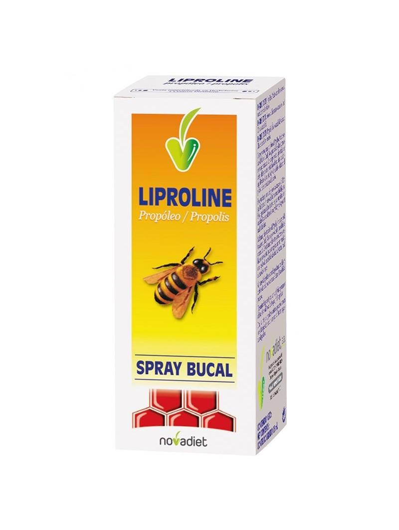 Liproline Spray Bucal • Novadiet • 15 ml