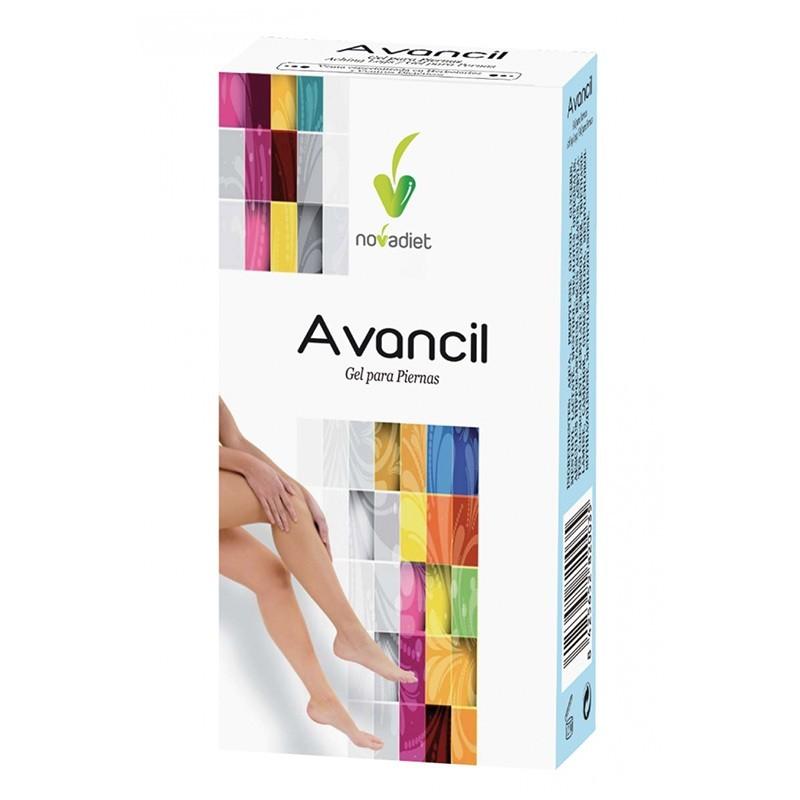 Avancil Gel • Novadiet • 100 ml
