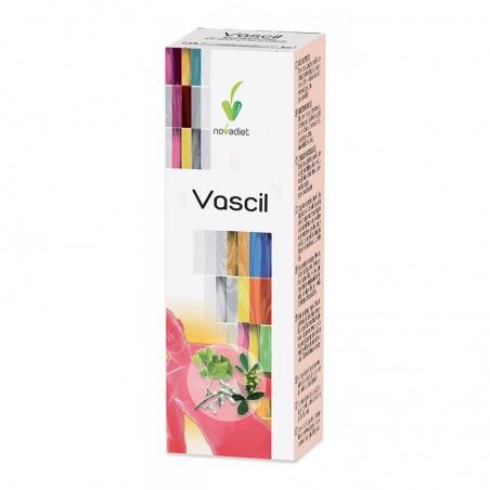 Vascil Ginkgo Biloba • Novadiet • 30 ml