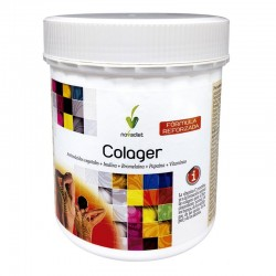 Colager Aminoácidos vegetales • Novadiet • 300 g