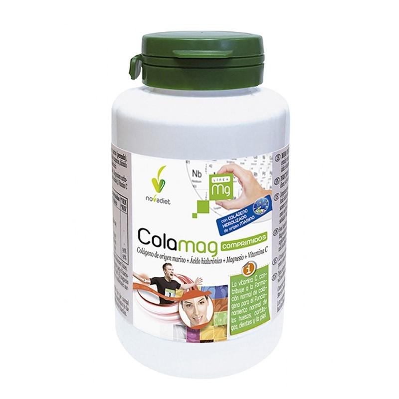 Colamag colágeno marino • Novadiet • 180 comprimidos