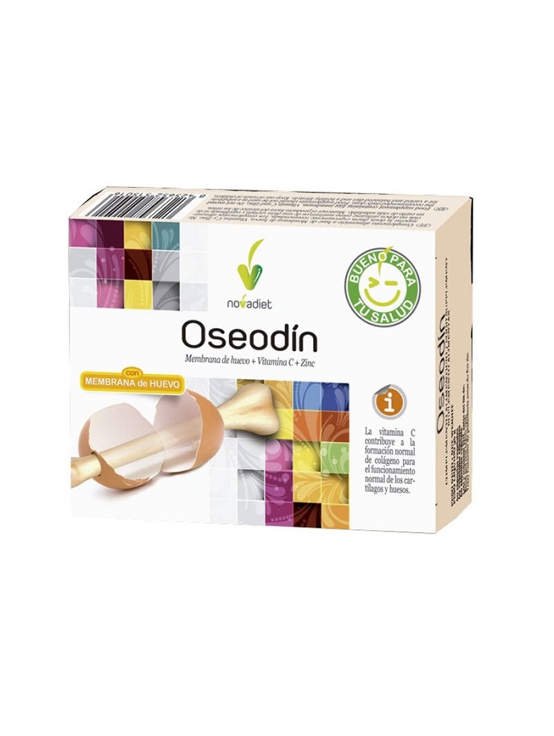 Oseodin • Novadiet • 30 cápsulas
