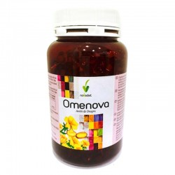 Omenova • Novadiet • 400 cápsulas