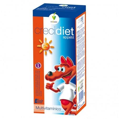 Crecidiet Appetit • Novadiet • 250 ml