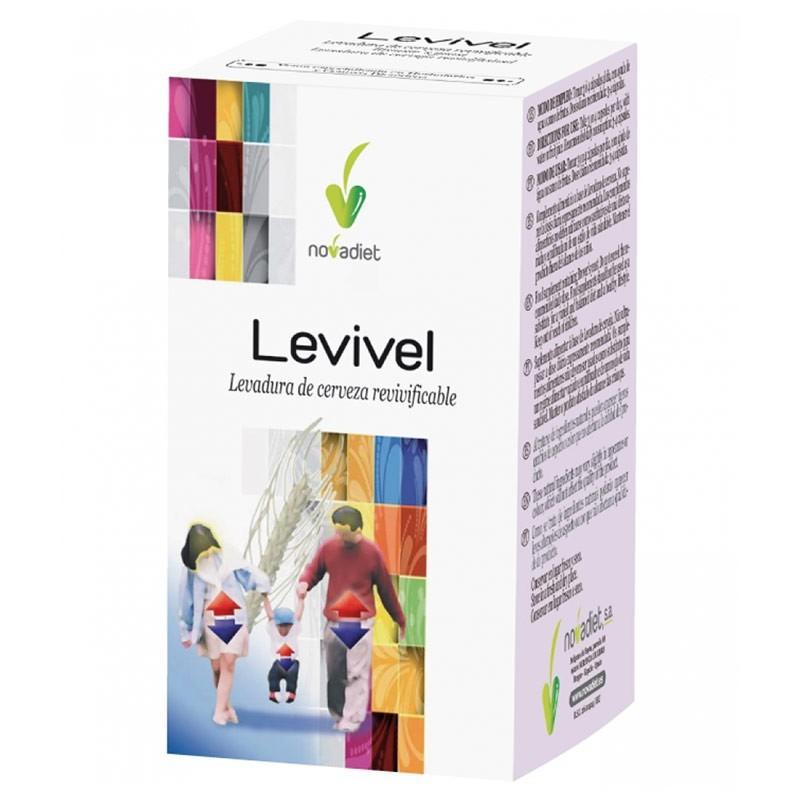 Levivel • Novadiet • 90 cápsulas