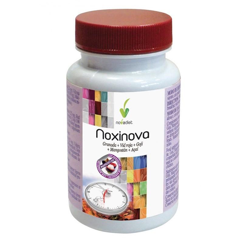 Noxinova • Novadiet • 30 cápsulas