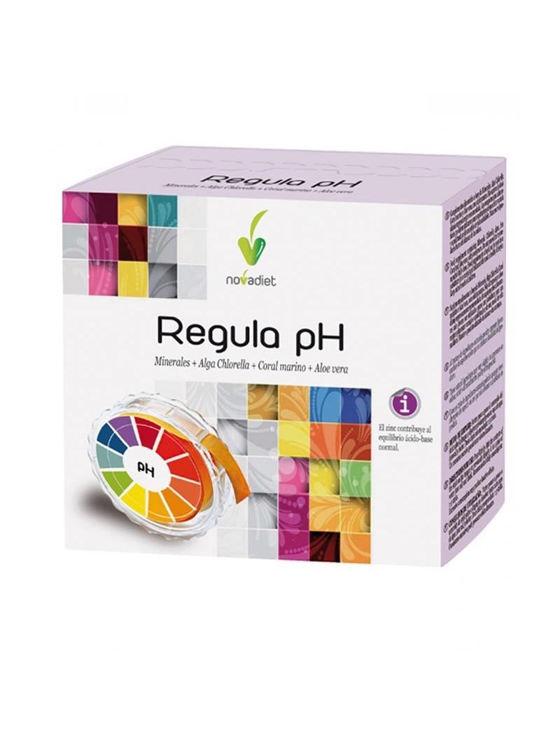 Regula pH • Nova Diet • 30 sticks