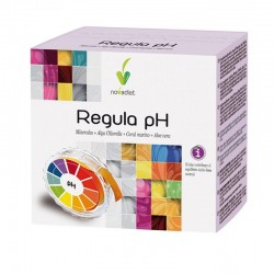 Regula pH • Nova Diet • 30 sticks
