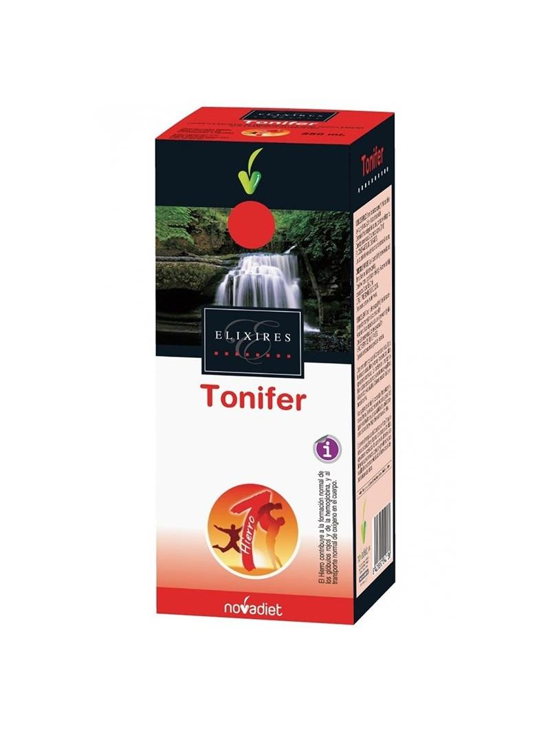 Tonifer • Novadiet • 250 ml