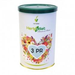Herbodiet PR-3 Eucalipto • Novadiet • 80 gr
