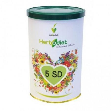 Herbodiet SD-5 Pasiflora • Novadiet • 80 gr
