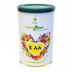 Herbodiet AA-6 Sen •Novadiet • 80 gr