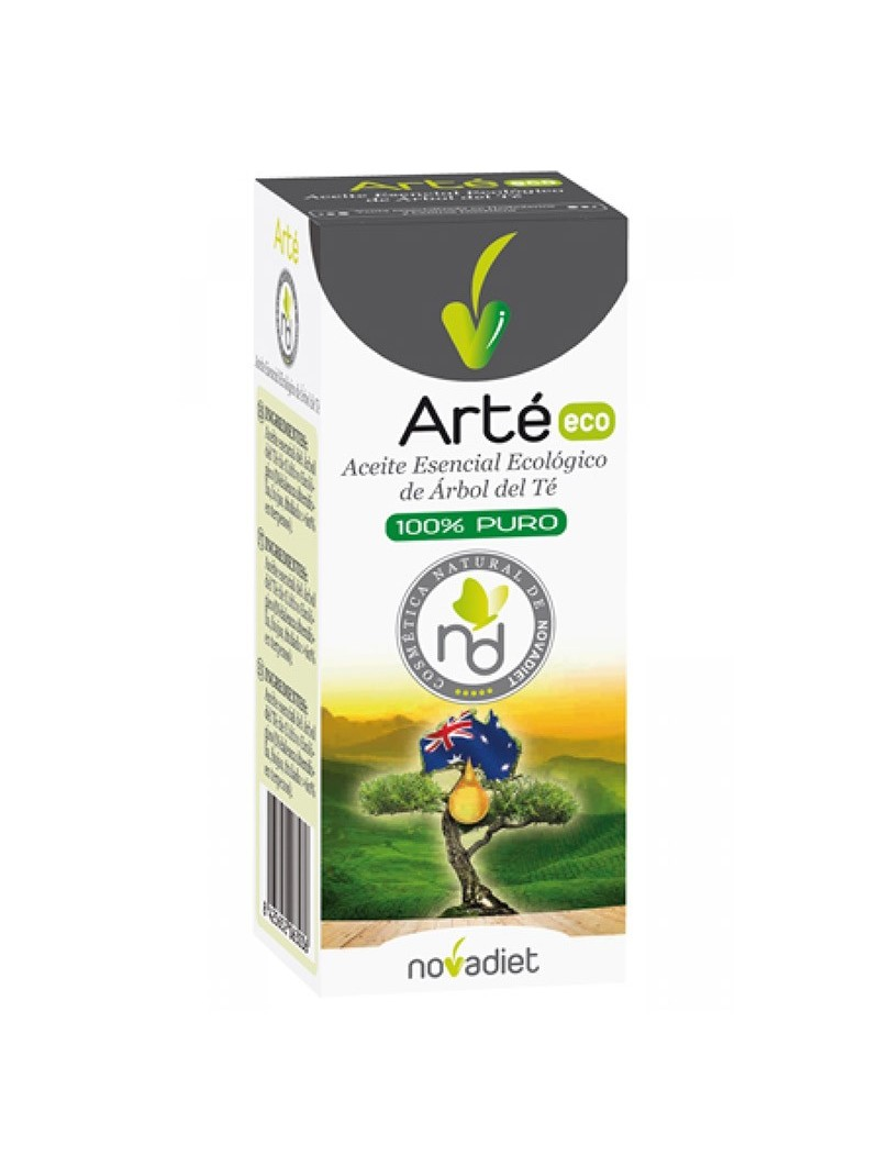 Arté ECO • Novadiet • 30 ml