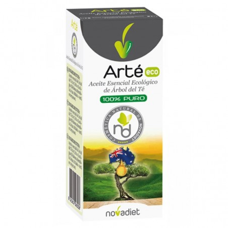 Arté ECO • Novadiet • 15 ml