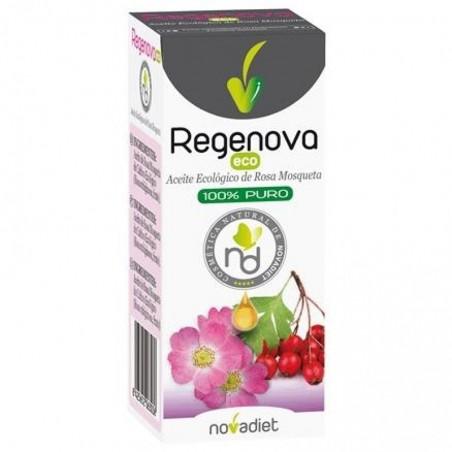Regenova Rosa Mosqueta Eco • Novadiet • 15 ml