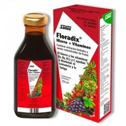 Floradix Salux 250 ml