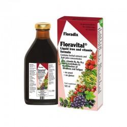 Floravital • Salux • 250 ml