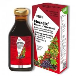 Floradix Salux 500 ml