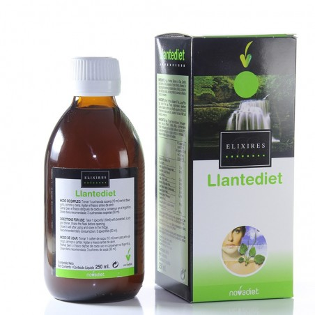 Llantediet • Novadiet • 250 ml
