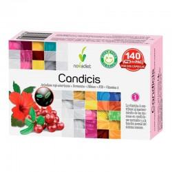 Candicis • Novadiet • 30 cápsulas