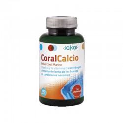 Coral Calcio Sakai 110 Cápsulas