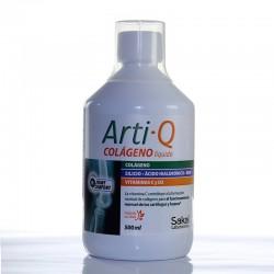 Anti-Q • Sakai • 500ml