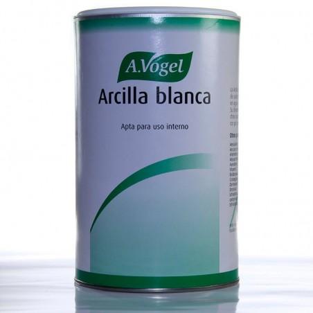 Arcilla Blanca • A.Vogel • 400 grs