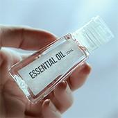 ☞ Aceites esenciales