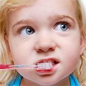 ☞ Cavidad oral y garganta