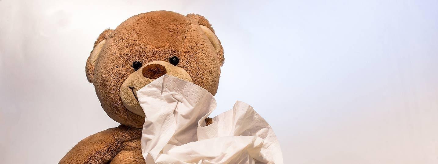 Gripes y catarros