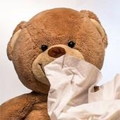 ☞ Gripes y catarros