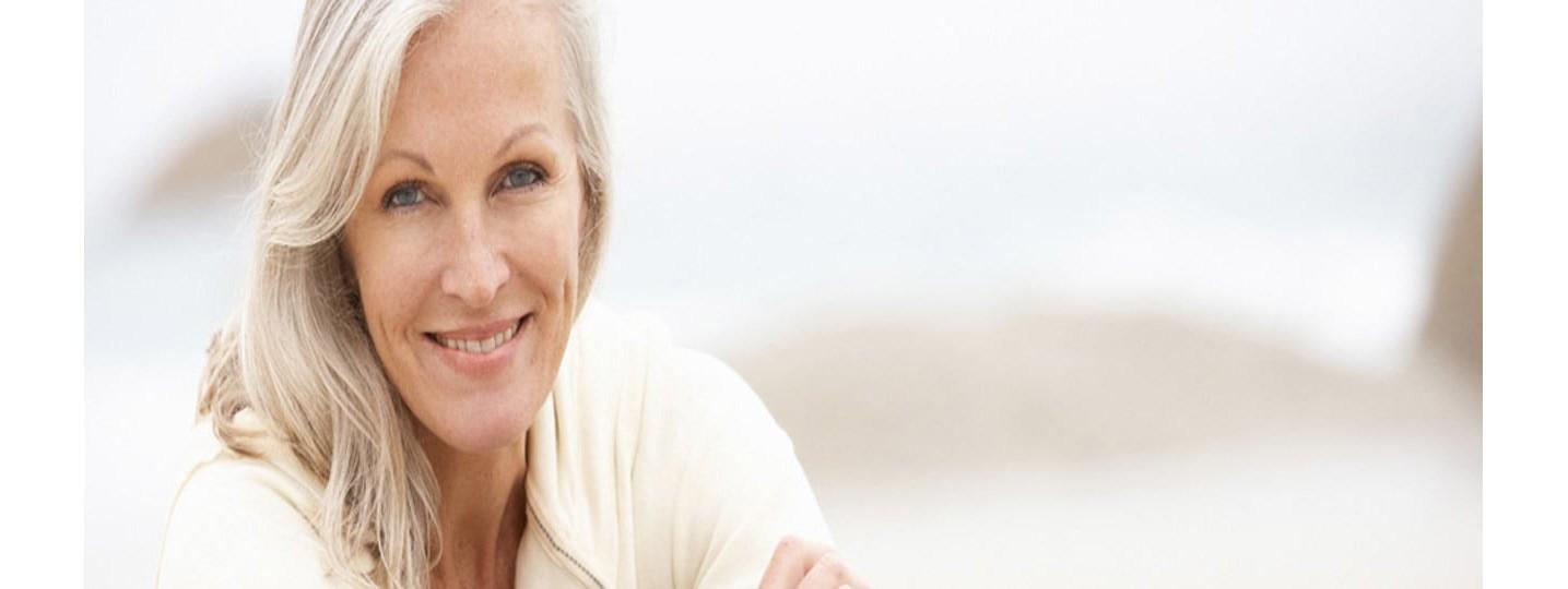 Menopausia y regla